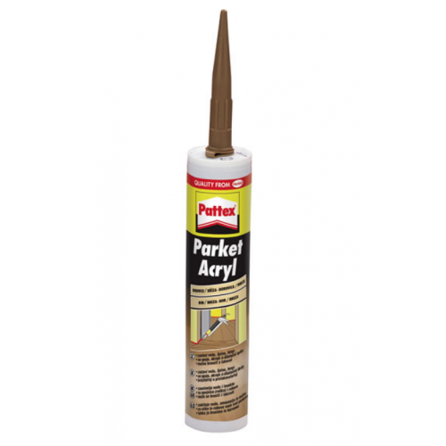 PATTEX PARKET ACRYL 310 ML DUB