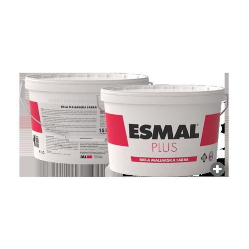 ESMAL PLUS 2,5 KG