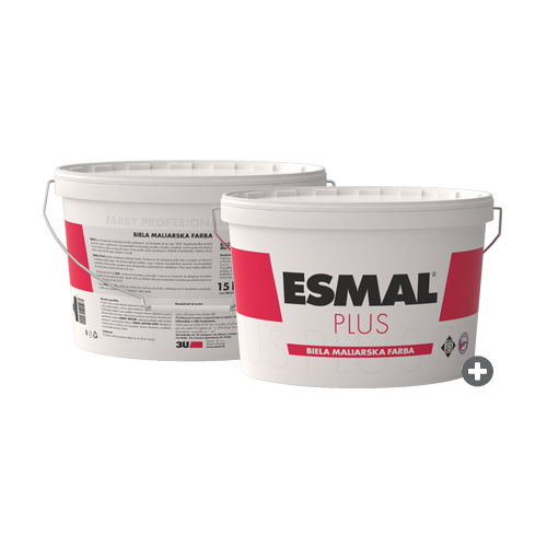 ESMAL PLUS 5 KG