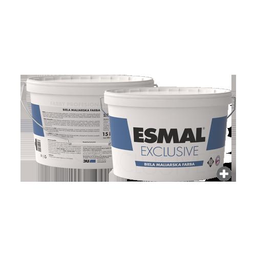 ESMAL EXCLUSIVE 2,5 KG