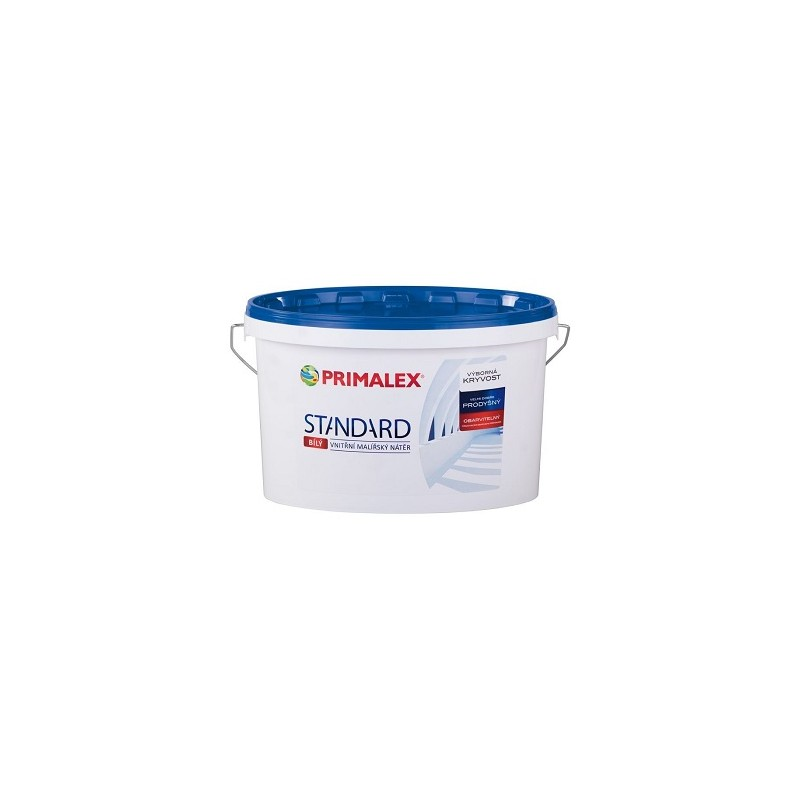 PRIMALEX ŠTANDARD 25 KG