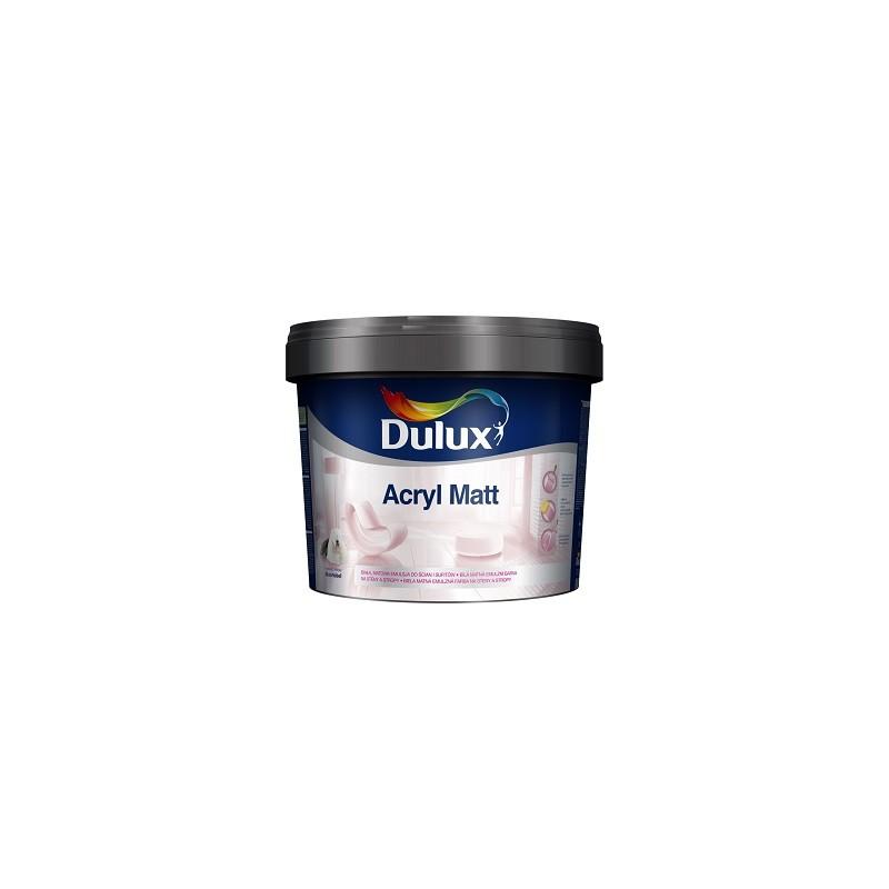 DULUX ACRYL MATT 5 L