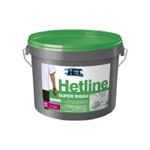 HETLINE SUPER WASH 12 KG