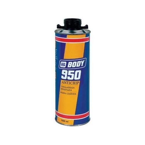 HB BODY 950 ŠEDÁ 1 L