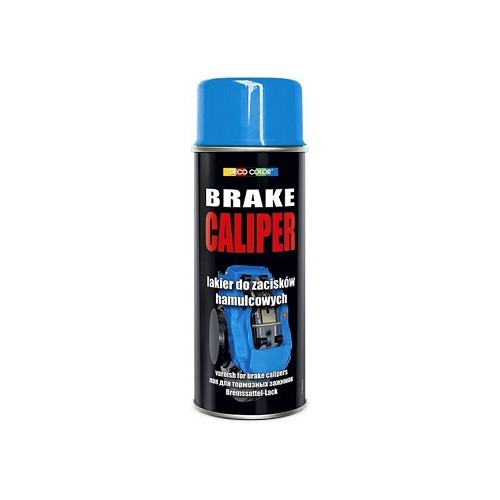 DECO COLOR BRAKE CALIPER 400 ML MODRÝ