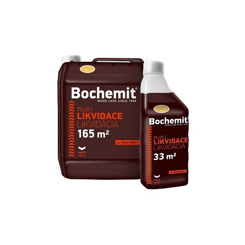 BOCHEMIE BOCHEMIT PLUS 5 L