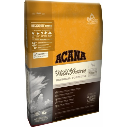 Acana Dog Wild Prarie Regionals 11,4 kg