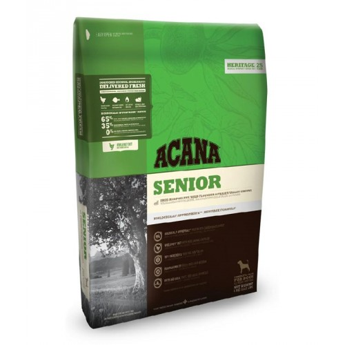 Acana Heritage Senior Dog 11,4 kg