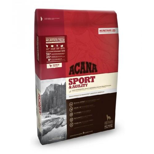 Acana Dog Sport & Agility 17 kg