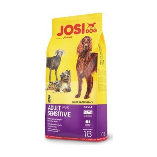 JOSIDOG SENSITIVE 18 KG