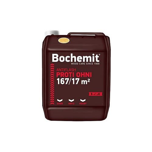 BOCHEMIT ANTIFLASH BEZFAREBNÝ 5 KG
