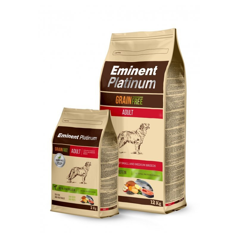 EMINENT PLATINUM ADULT 29/16 - 12kg