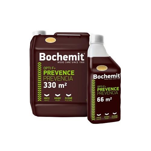 BOCHEMIT OPTIMAL F+ HNEDÝ 1 KG