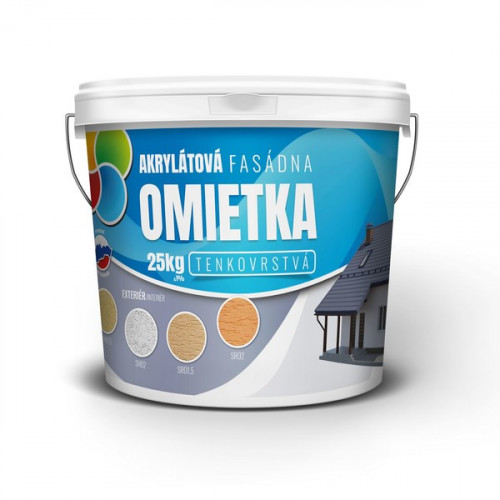 OPTIMAL OMIETKA ARO 2 mm B 25 KG