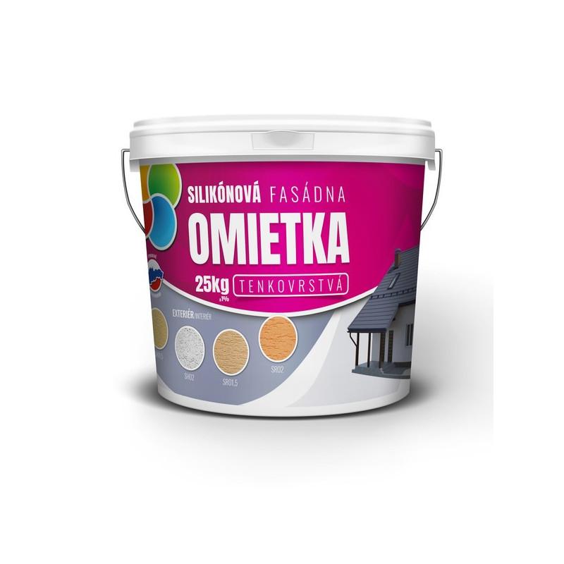 OPTIMAL OMIETKA SHO 2 mm B 25 KG