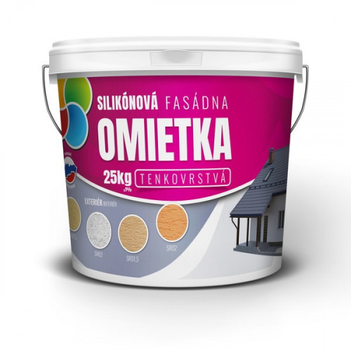 OPTIMAL OMIETKA SRO 2 mm B 25 KG