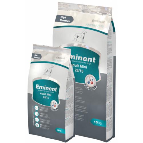 EMINENT ADULT MINI 26/15 -  3kg