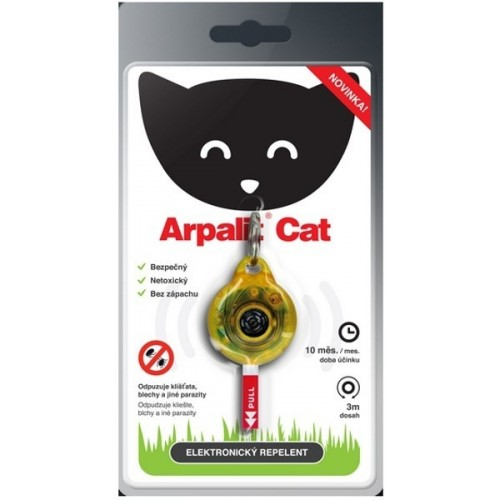 ARPALIT CAT ELEKTRONICKY REPELENT