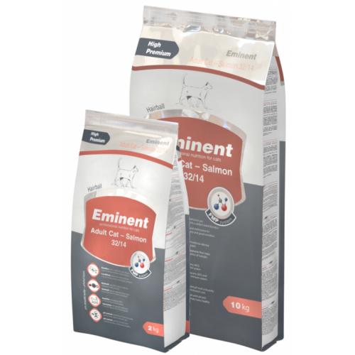 EMINENT ADULT CAT - SALMON 32/14 (losos) - 10 kg