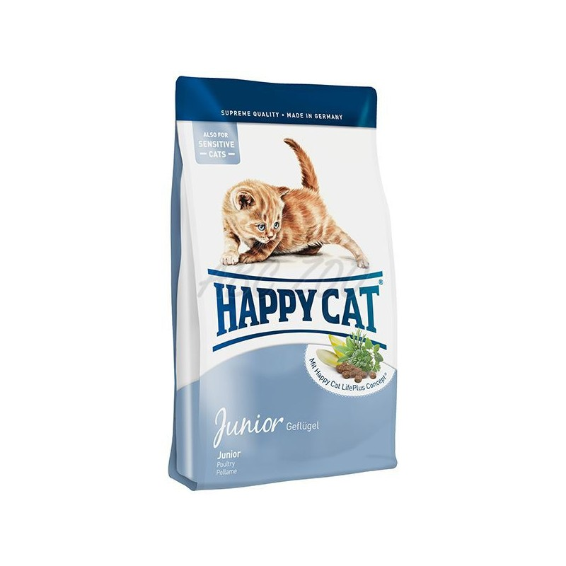 Happy Cat Supreme Junior  10kg