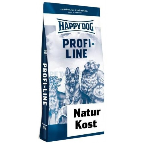 HAPPY DOG PROFI LINE NATURKOST 20 Kg