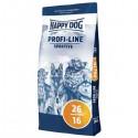 HAPPY DOG PROFI LINE 26/16 SPORTIVE 20KG - DOPRAVA ZDARMA