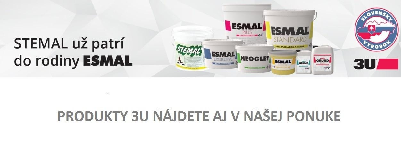 3U Esmal